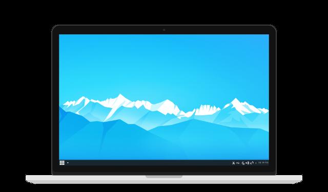 SuperX 3.0 Desktop